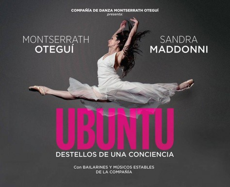 "Montserrath Oteguí regresa con ""UBUNTU"": Destellos de una conciencia"