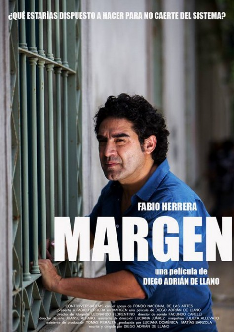 "El premiado film marplatense ""Margen"" en YouTube por unos días"
