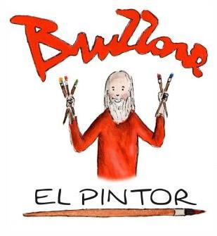 """Hilda Lizarazu musicaliza la presentación de """"Bruzzone El Pintor"""""""