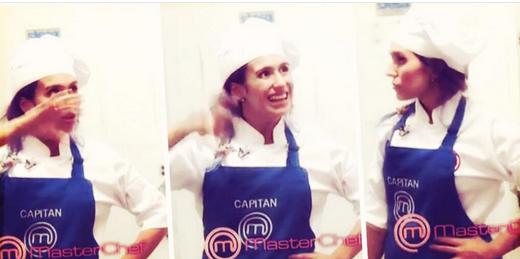 La marplatense María Luján quedó eliminada de MasterChef Argentina