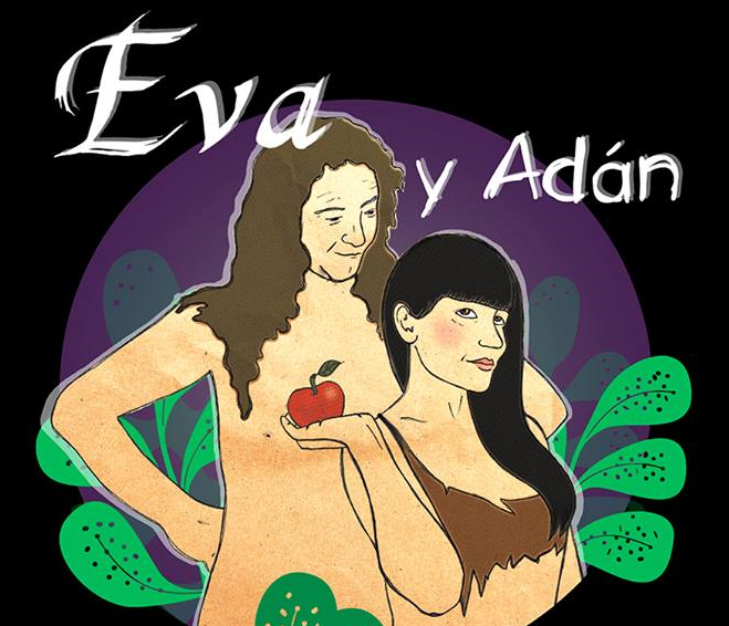 """Despedida de """"Eva y Adán"""""""