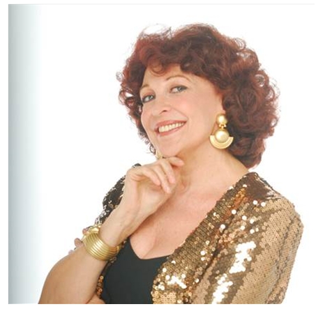 """Gabriela Acher y """"El amor en los tiempos del colesterol"""""""