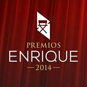 Premios Enrique Logo