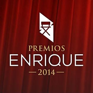 """Primera edición de los """"Premios Enrique"""""""