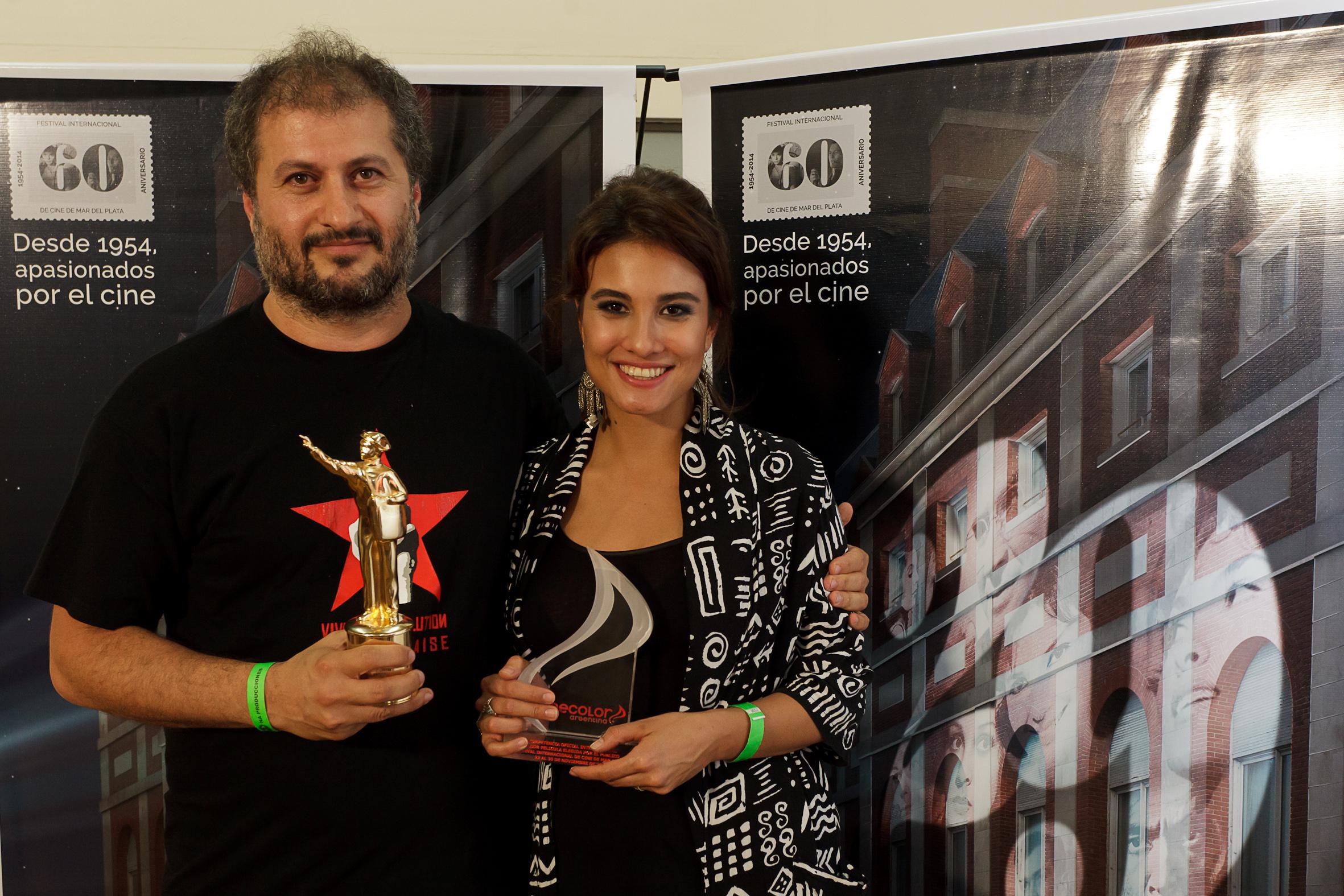 Festival Internacional de Cine de Mar del Plata: Y los ganadores son…