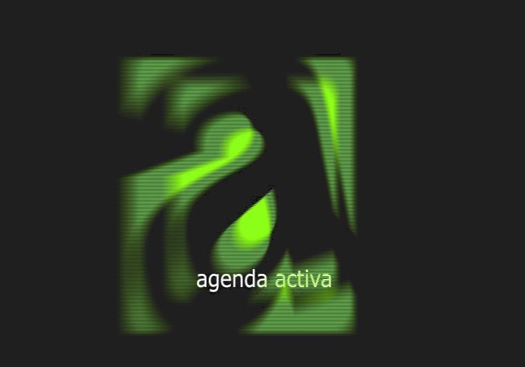 """Agenda Activa: """"Radio"""""""