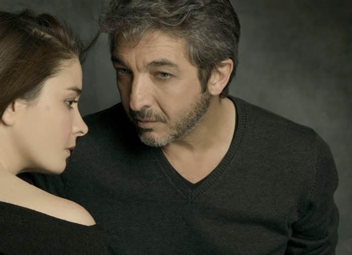 Ricardo Darín y Erica Rivas estrenan el 2 de enero