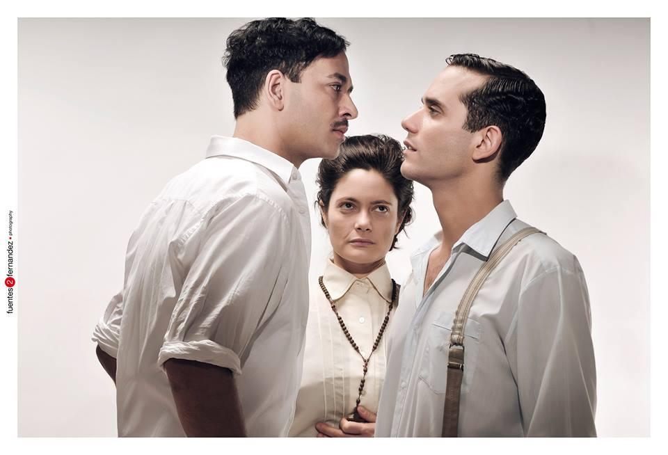 """""""El Corazón del Incauto"""" desembarca en el Teatro Auditorium"""