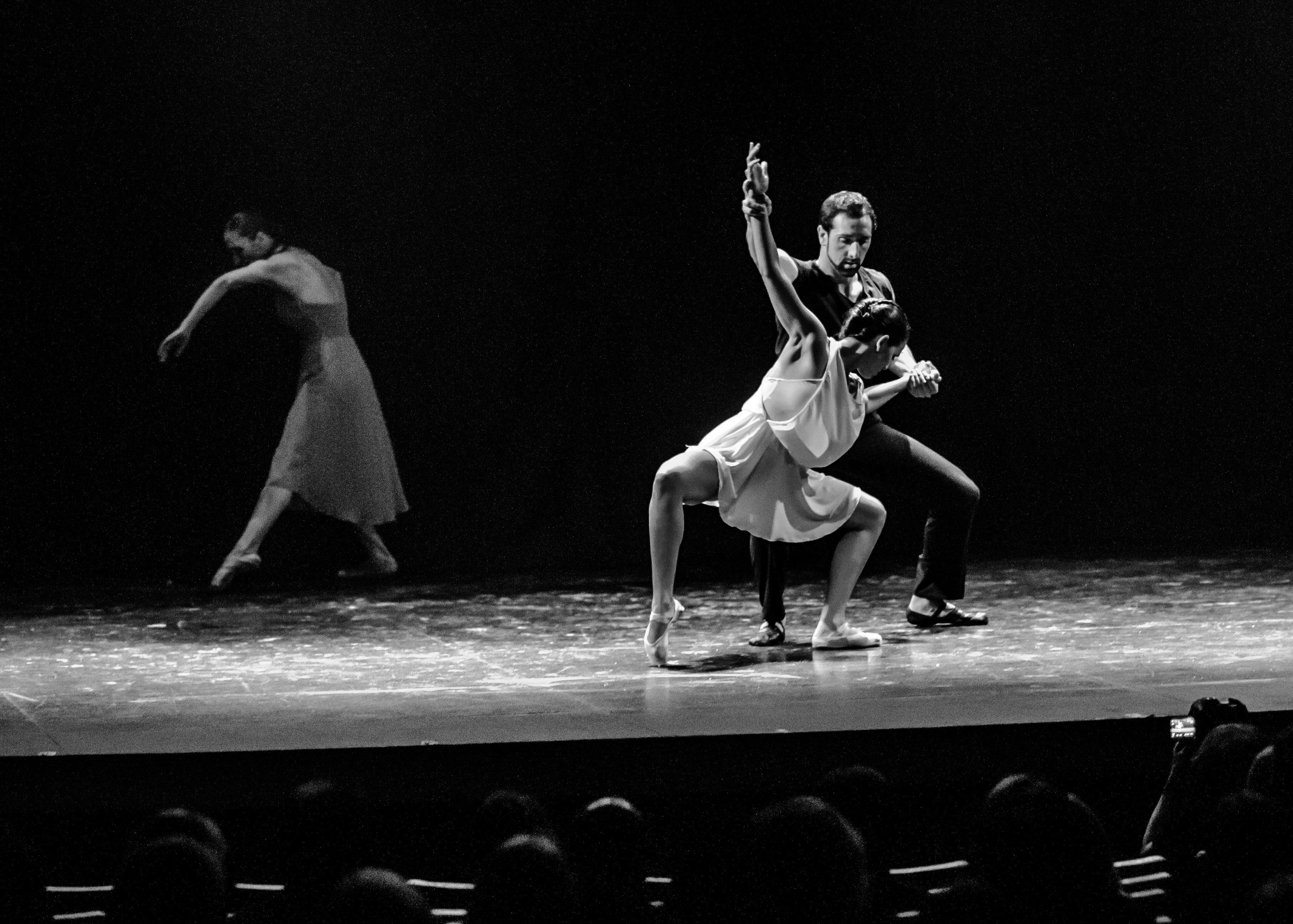 "Montserrath Oteguí lleva su ""Erotai"" al Auditorium"