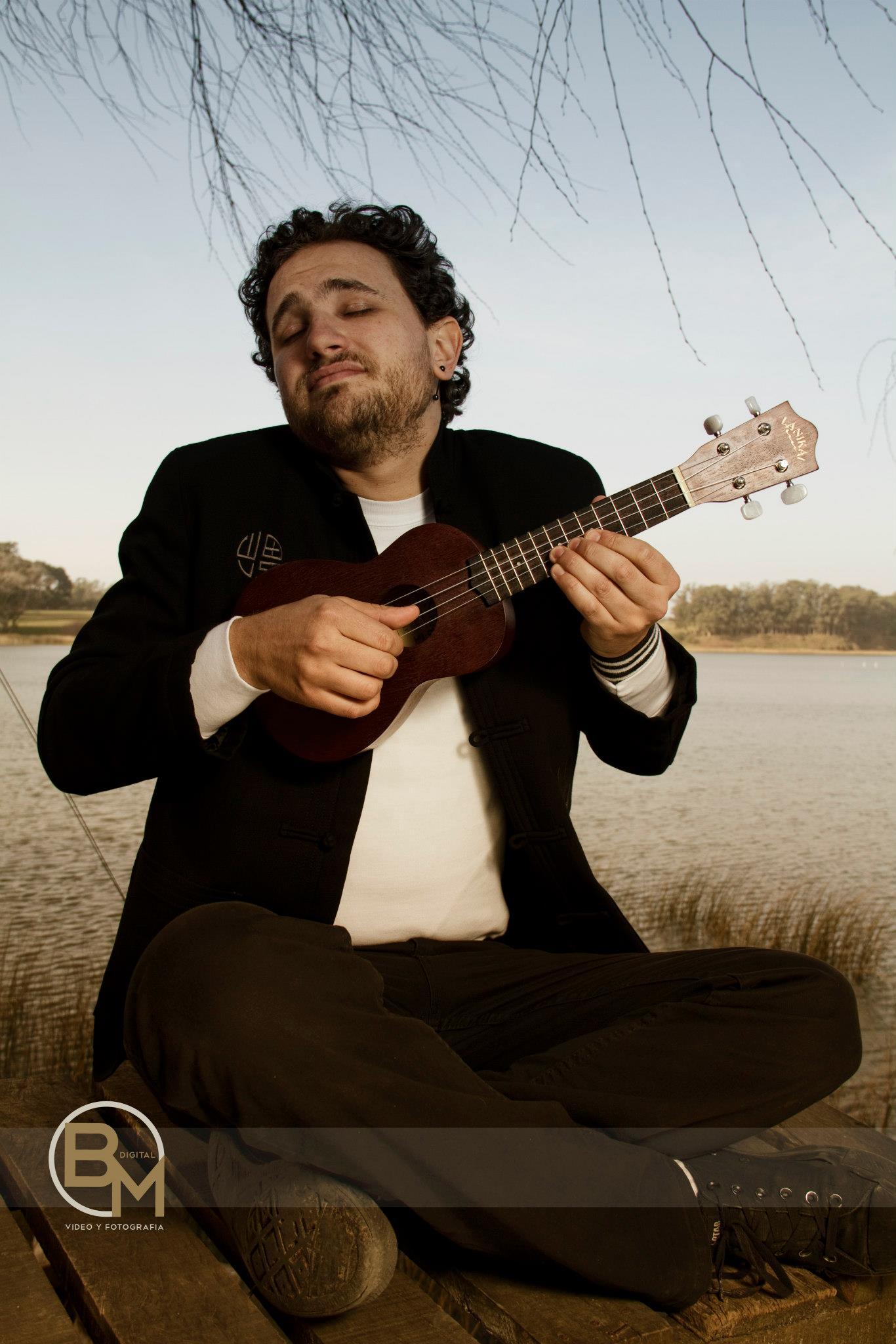 Pablo Rabinovich presenta su show acústico