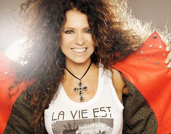 """Patricia Sosa presenta """"A tu lado voy"""""""