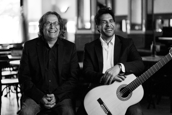 Chano & Josele traen su fusión de jazz y flamenco