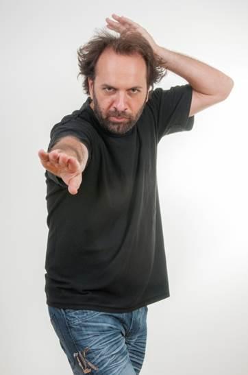 """Guillermo Selci trae su """"Selci Mother Fucker"""""""