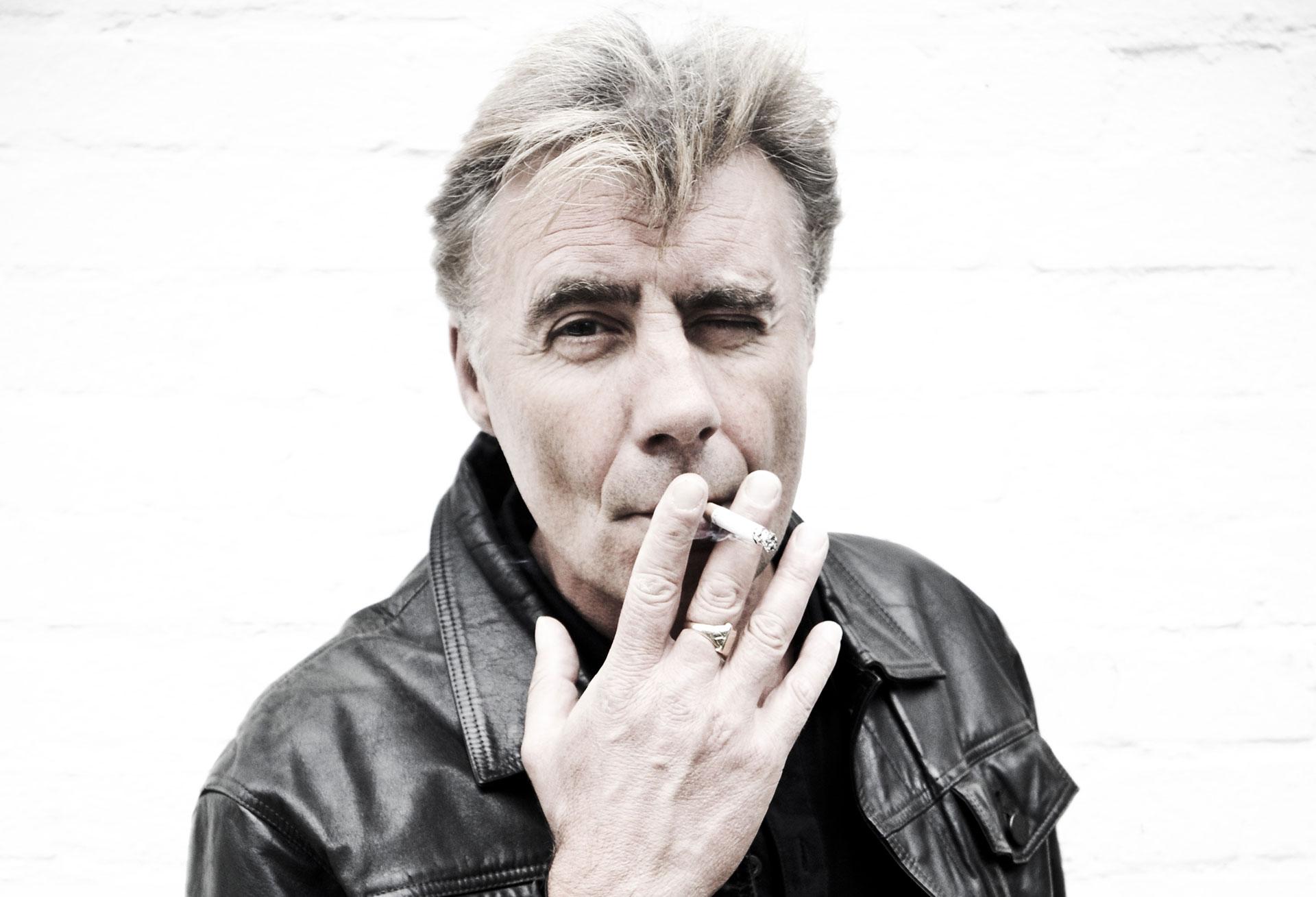 Glen Matlock (Sex Pistols) se presenta en Mar del Plata