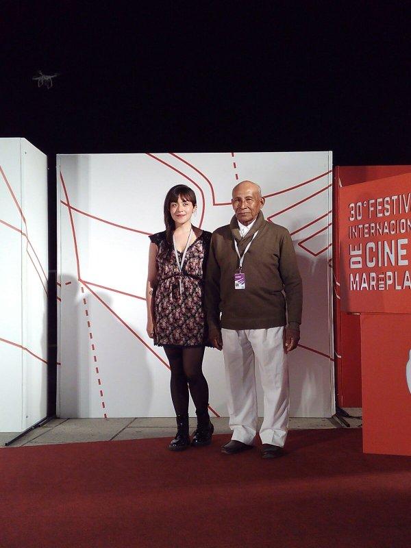 """""""El abrazo de la Serpiente"""" : ganadora del Festival Internacional de Cine de Mar del Plata"""
