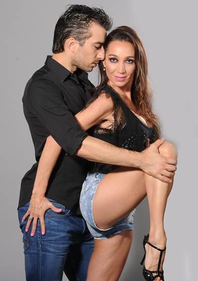 Mora Godoy vuelve con Bailando Tango Remix
