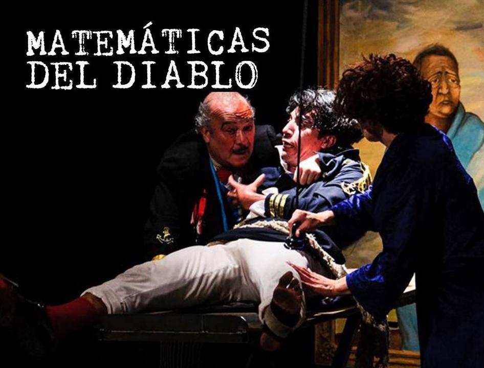 Con una obra de Marcelo Marán inauguran la ex ESIM como espacio teatral