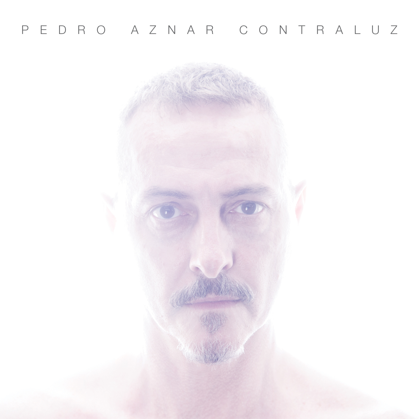 "Pedro Aznar presenta ""Contraluz"""