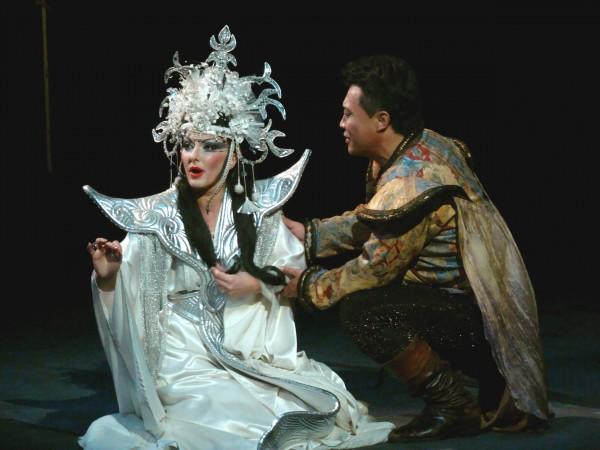 Conferencia sobre Ópera en el Museo MAR