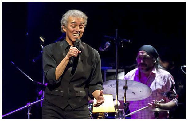 Jairo interpretará clásicos de la canción francesa en versiones jazzeras