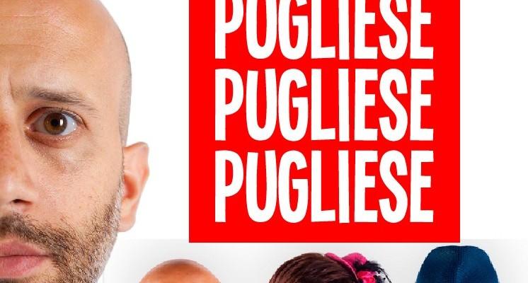 Martin Pugliese trae su Solo de Stand Up