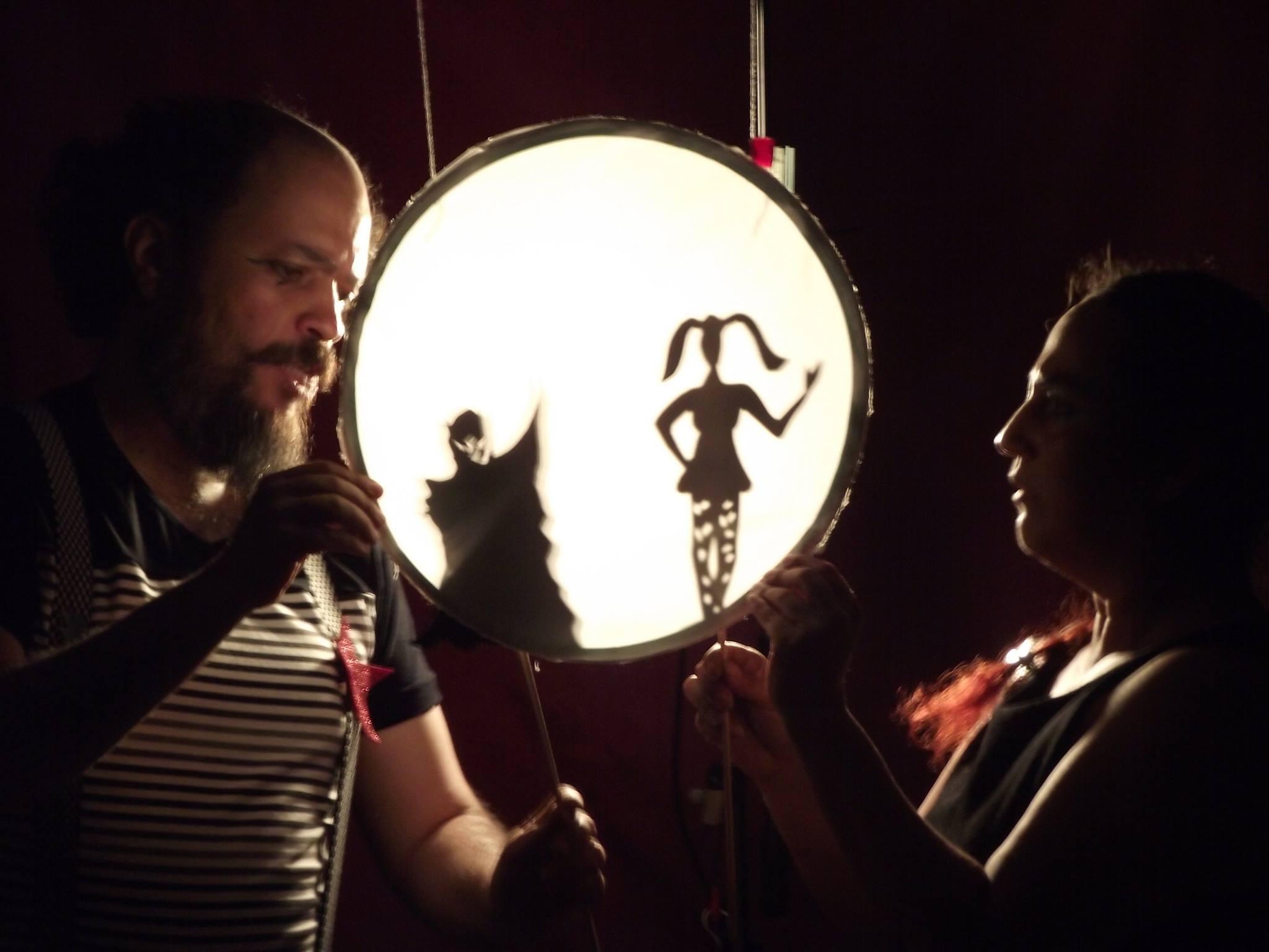 Con una obra mexicana arrancaron encuentros de Teatro Independiente