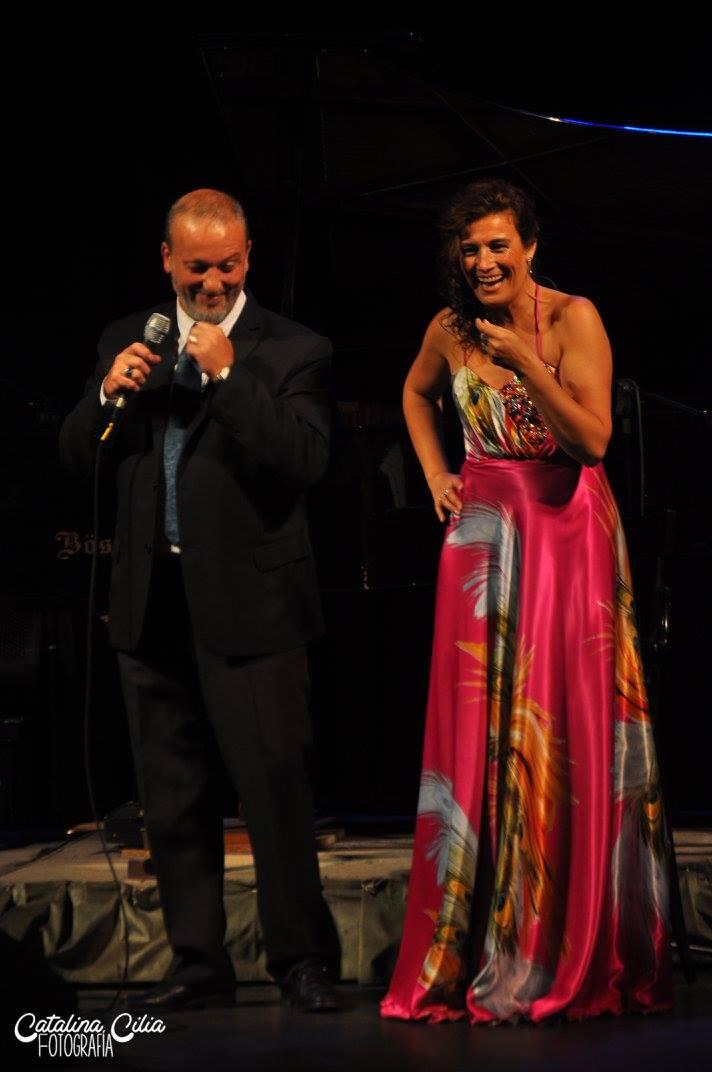 Levine-Reales-Pari en una noche de tangos