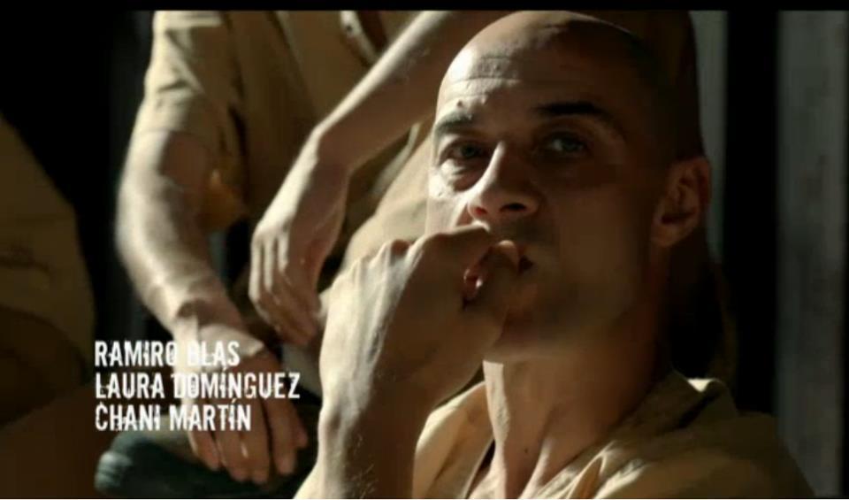 """Ramiro Blas: """"Mi personaje en Vis a Vis es 100% Made in Ramiro"""""""