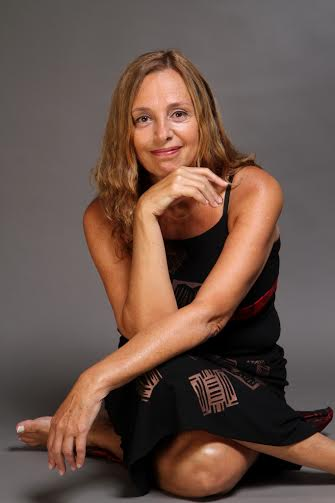 """Ethel Koffman llega  con """"Canciones Caminantes"""""""