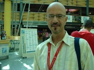 Hernán Gaffet