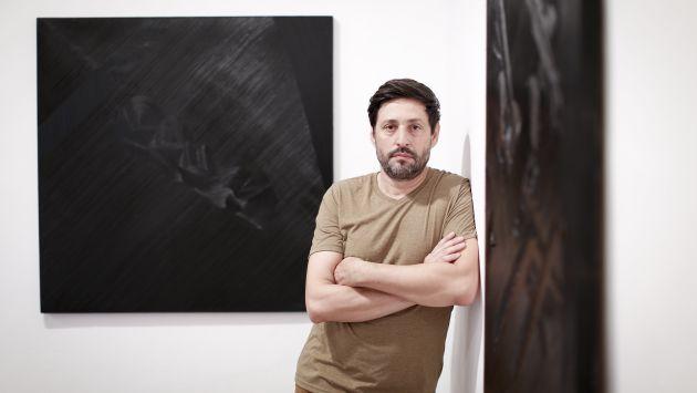 """El """"videasta de Soda Stereo"""" presenta su libro en el Museo MAR"""