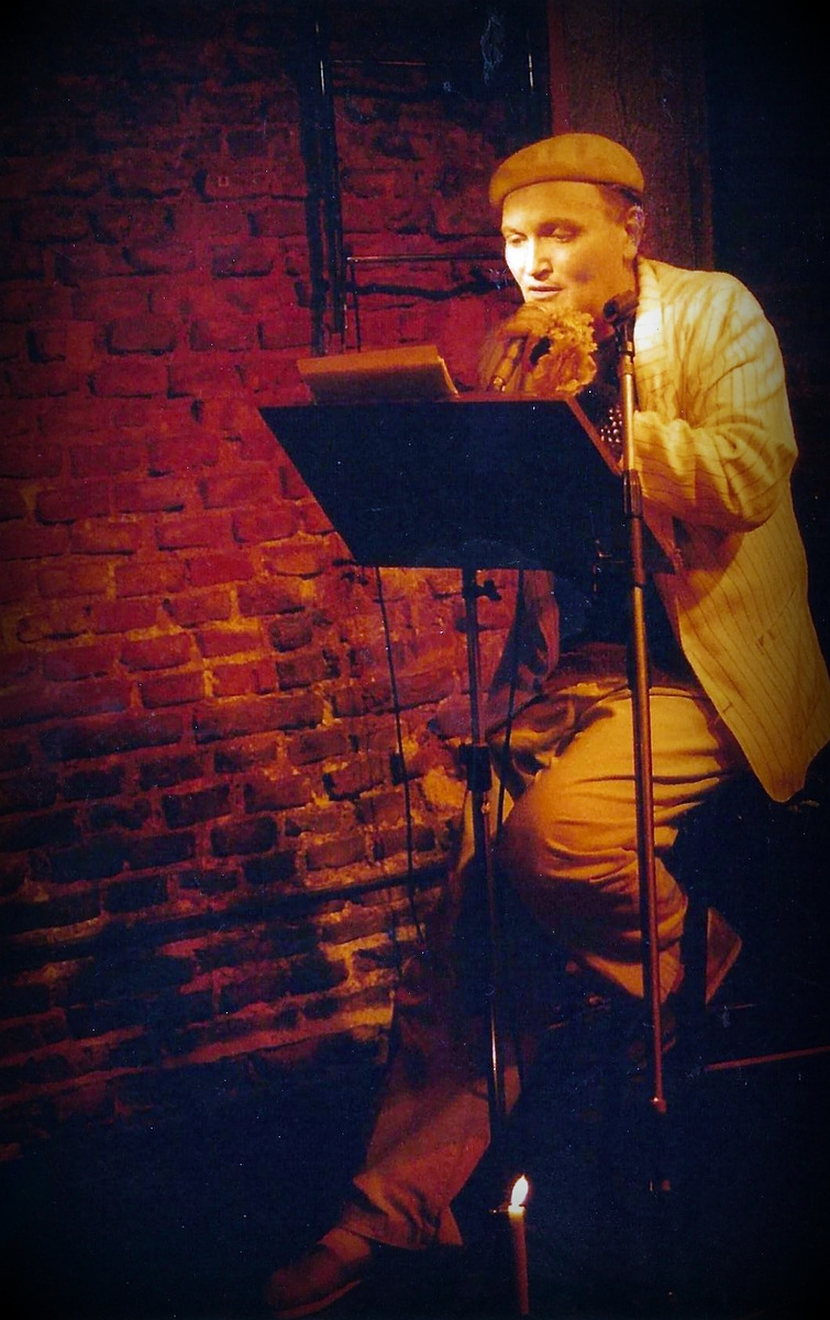 Fernando Noy: un ícono del under en el Auditorium