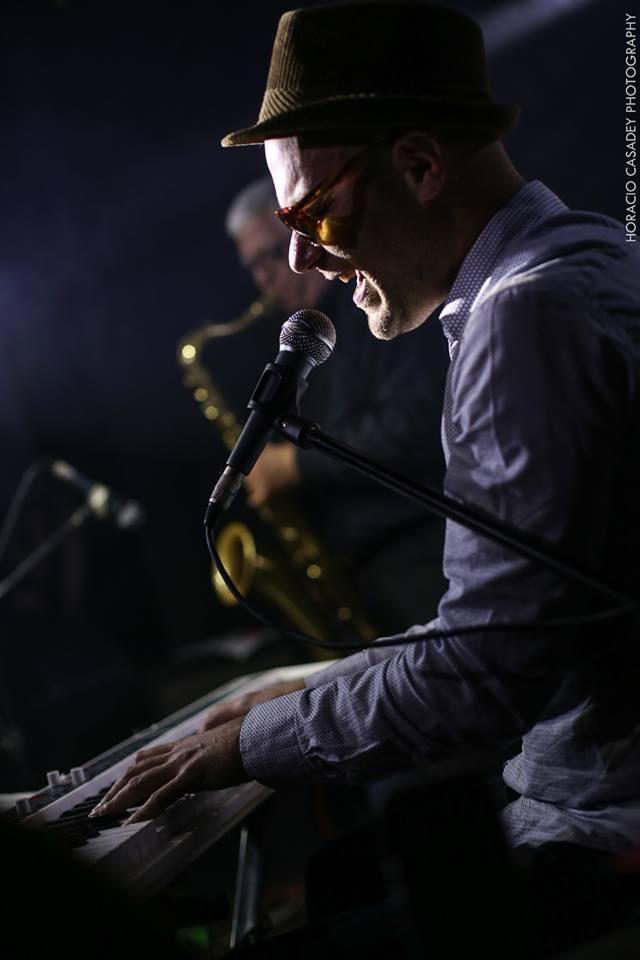 Ric & The More Tones vuelve con sus clásicos