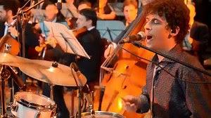 """""""Música Para Volar"""" presenta """"Gustavo Cerati Sinfónico"""""""