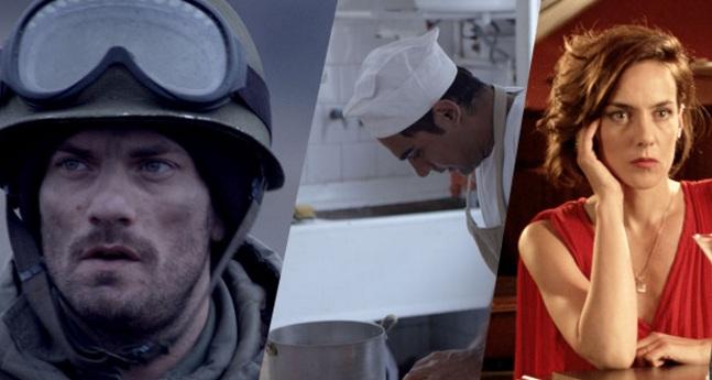 Premios No oficiales de la 31 edición del Festival de Cine