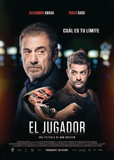 "Se estrena ""El jugador"", película rodada en Mar del Plata"