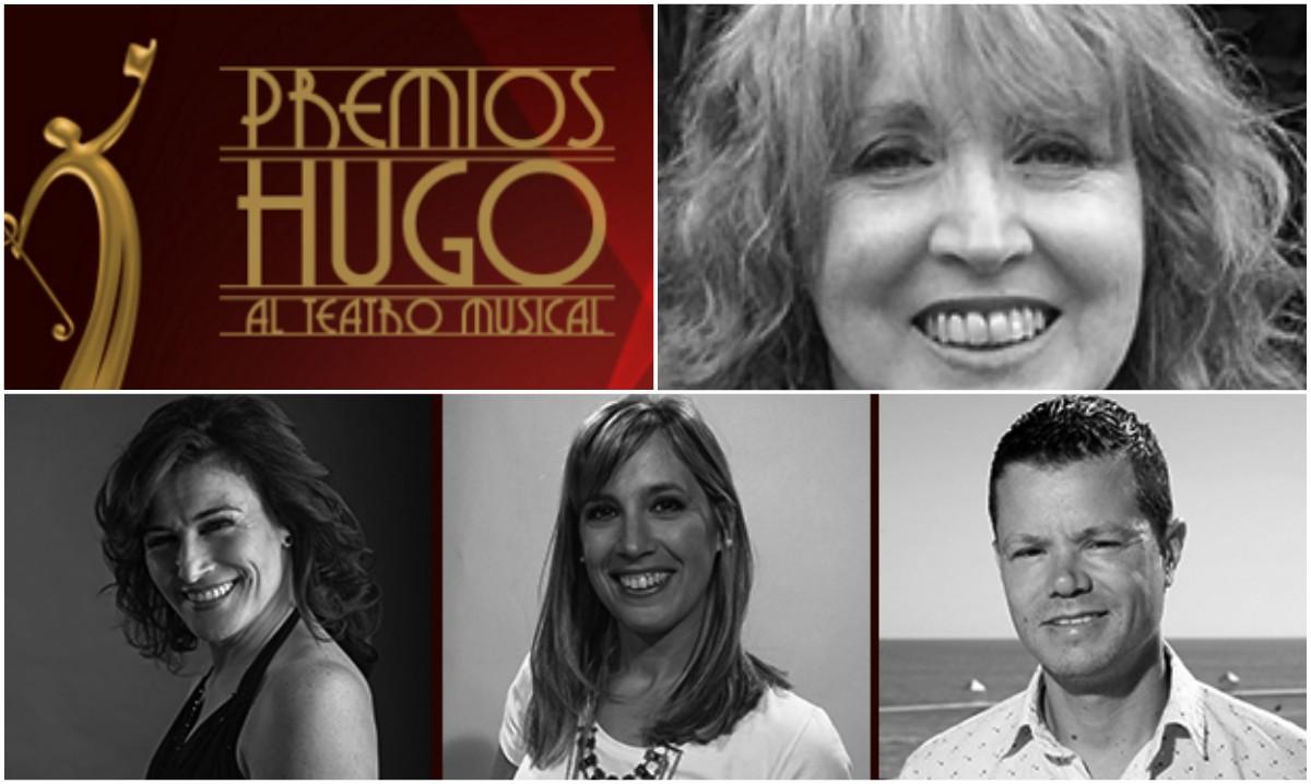 Los Premios Hugo Federales tienen su delegación marplatense