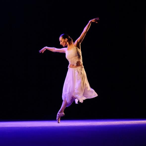 La Compañía de Danza Montserrath Oteguí  propone una nueva cita con la danza