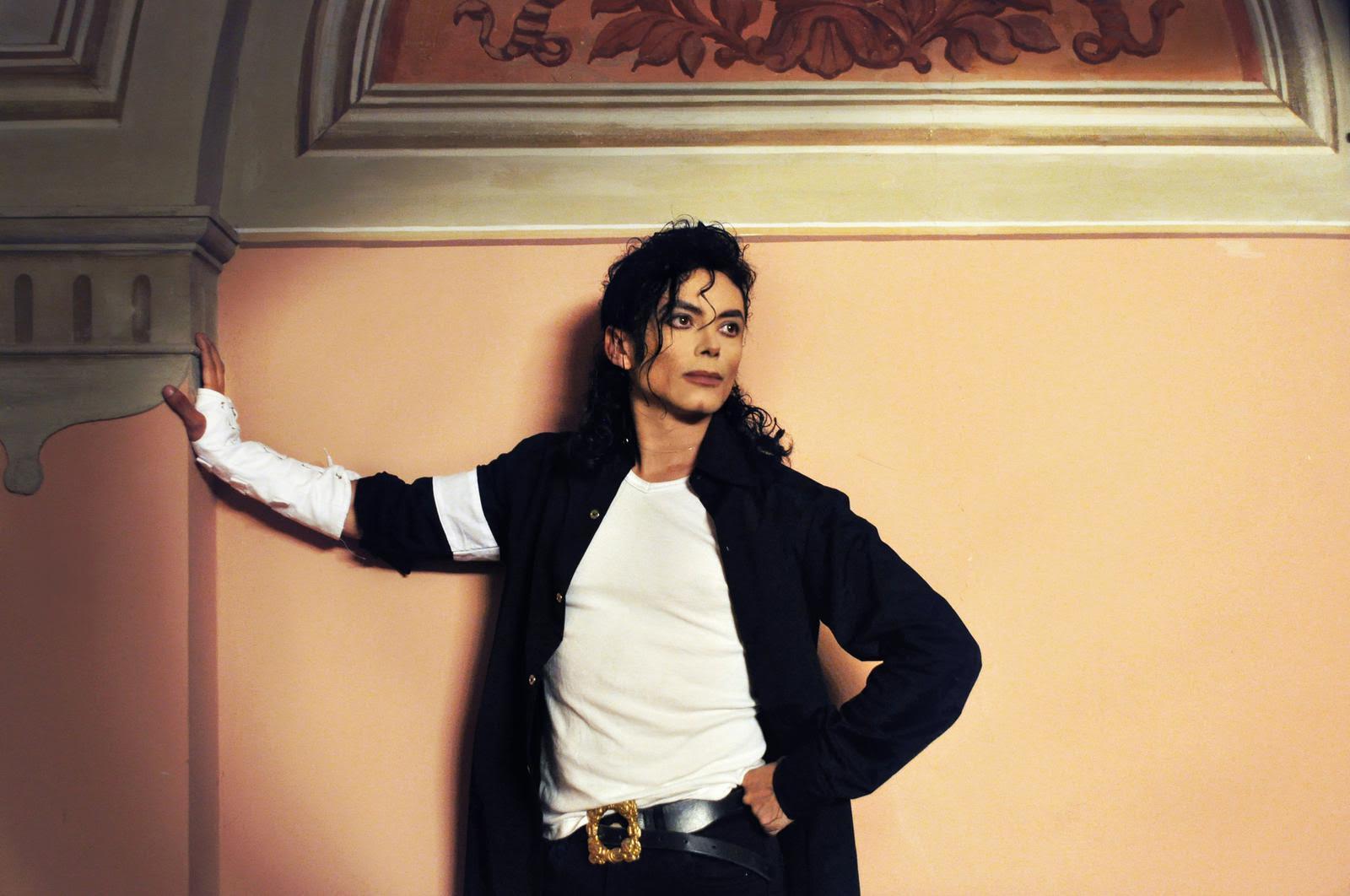 "Sergio Cortés trae su ""Michael Jackson Experience"""