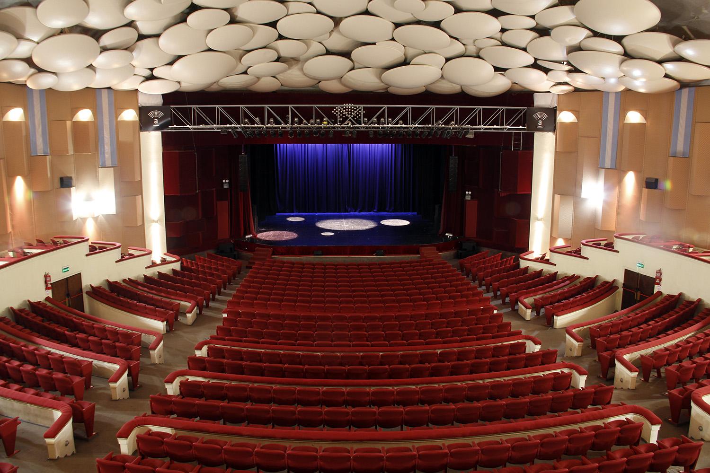 Convocan a actores para producción del Auditorium