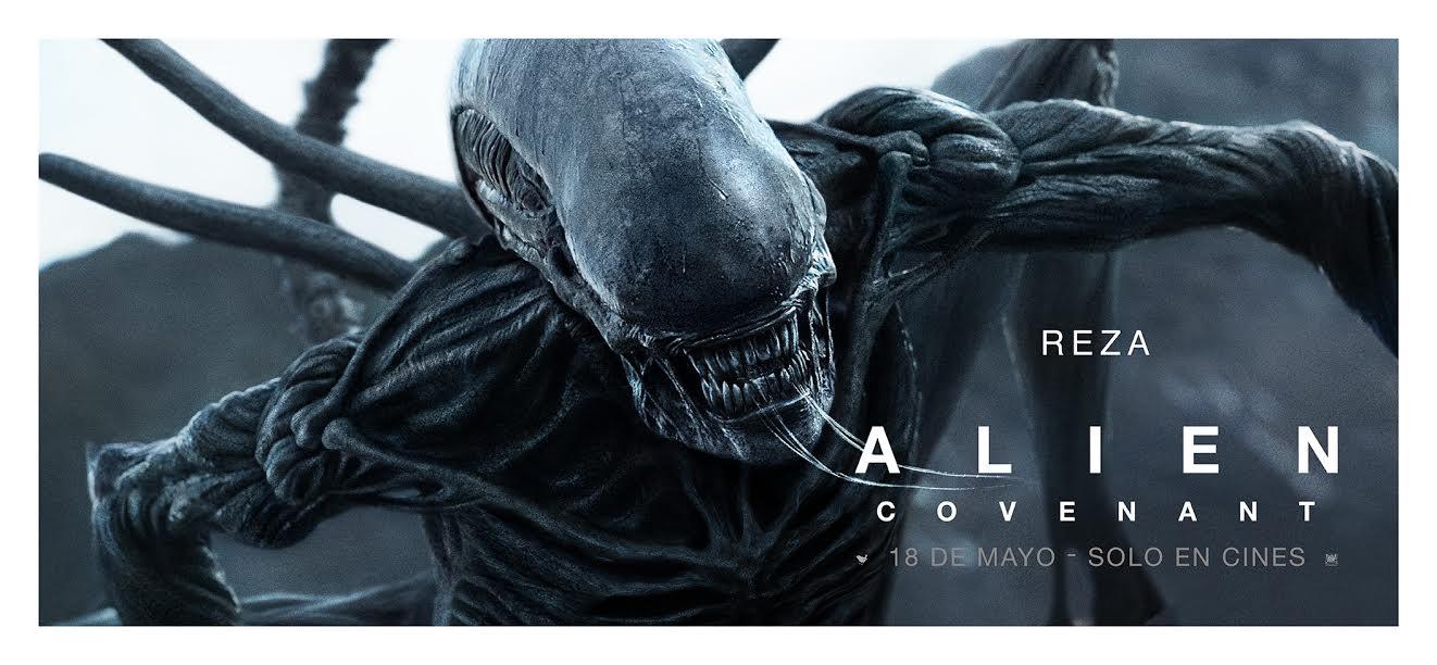 "Estrenos de cine: vuelve ""Alien"""