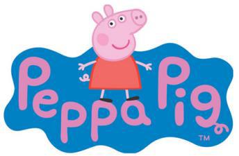 """Este fin de semana, es el """"Finde de Peppa"""""""