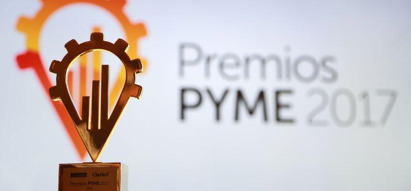 Educadores marplatenses nominados a los Premios Pyme 2017
