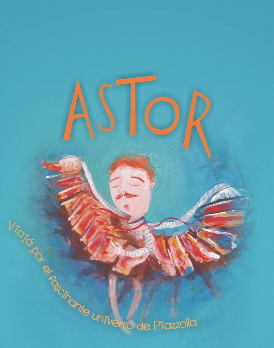 """Últimas funciones de """"Astor"""", para sumergirse en el mundo de Piazzolla"""