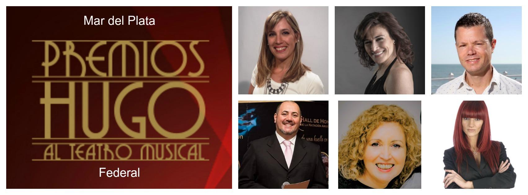 Los Premios Hugo Federal reconocerán a las producciones marplatenses
