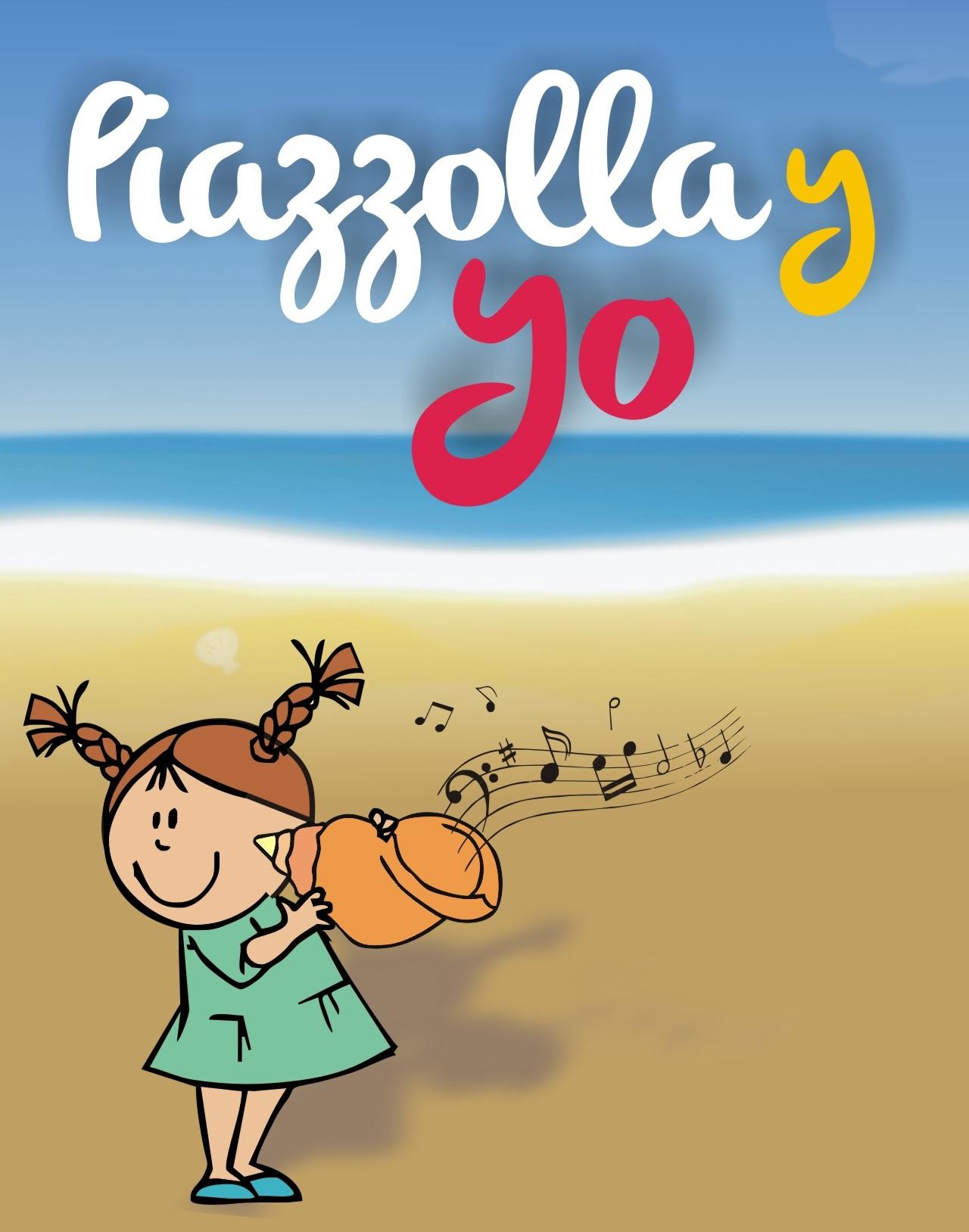 """Regresa a escena """"Piazzolla y yo"""": la mágica música de Astor para los más pequeños"""