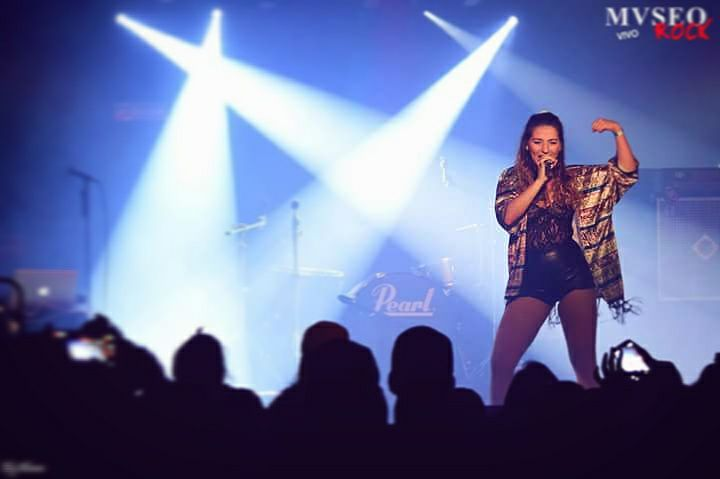 Rebeca: la nueva promesa del pop marplatense