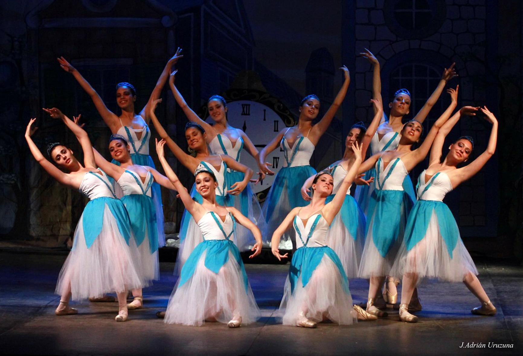 Gala marplatense de música y danza