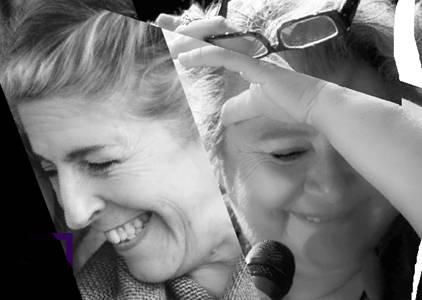 """Rita Cortese y Cristina Banegas traen sus """"Canciones bárbaras"""""""