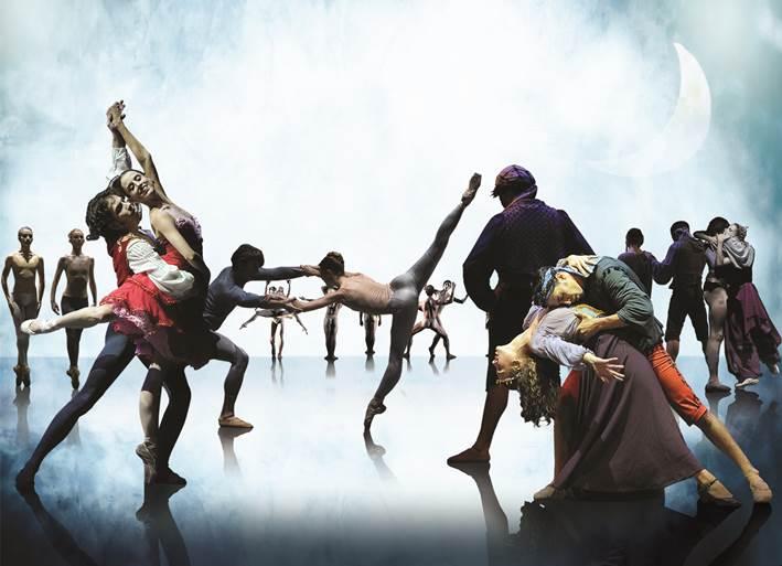 Julio Bocca regresa con el Ballet Nacional Sodre